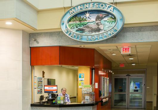 Minneapolis airport gambling casino cruise ships