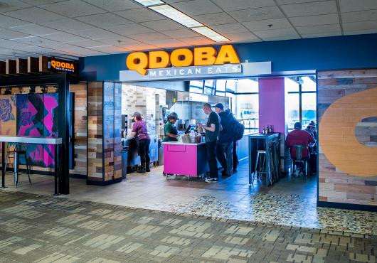 qdoba customer service