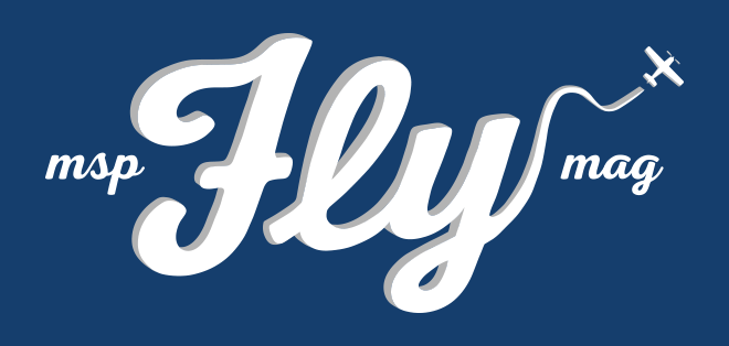 MSP Fly Mag logo